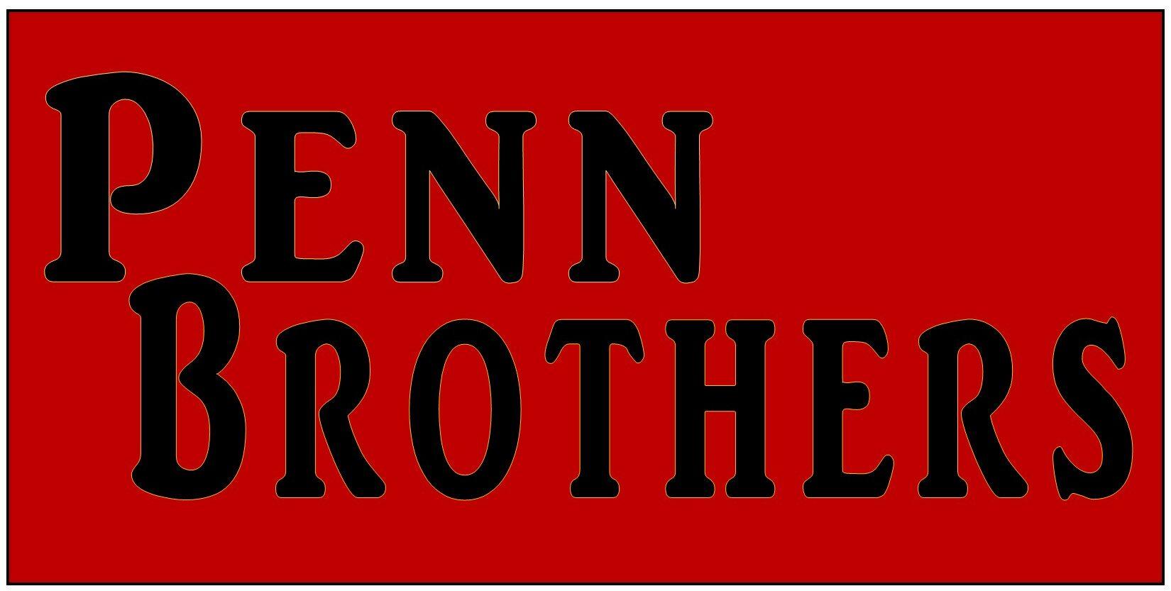 Penn Brothers