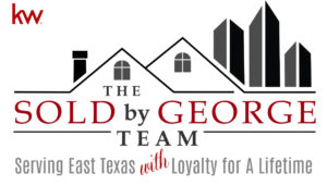 Sold by George Team KW realty Logo